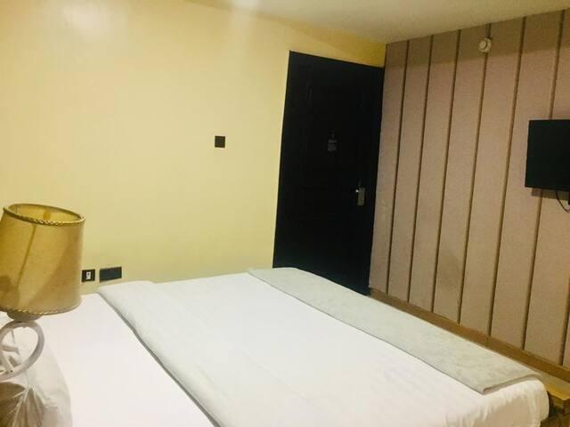 Villa Toscana Hotel  - Classic Room