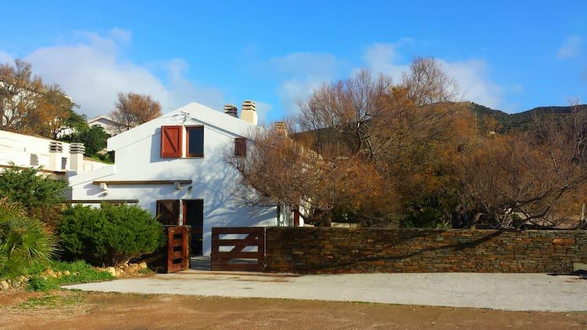 argentiera house - Argentiera - บ้าน
