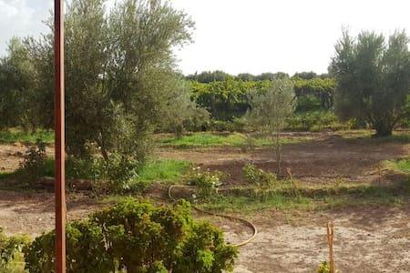 Nature, calme, Ferme privé - Loudaya - Casa