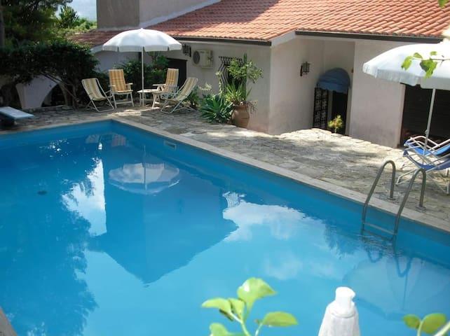 Villa Africa Azur Room(stanza con bagno privato)