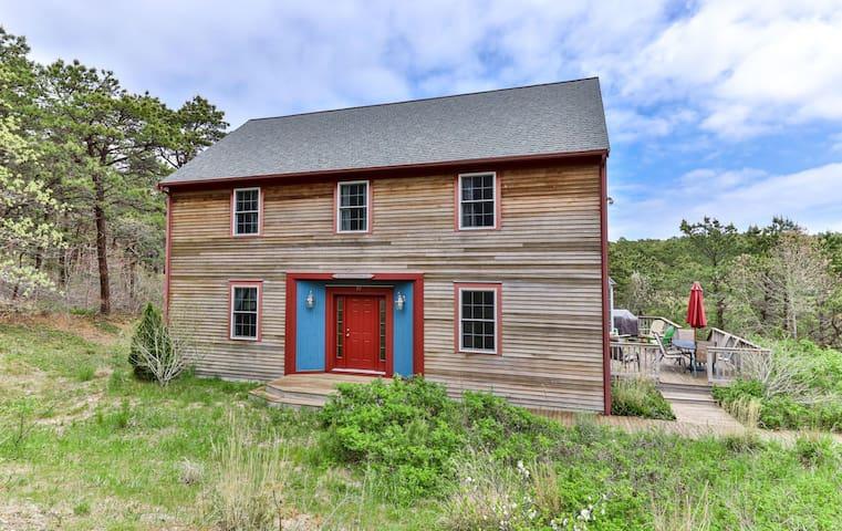 Beach Plum House, Spacious 6BD Home Near Ocean