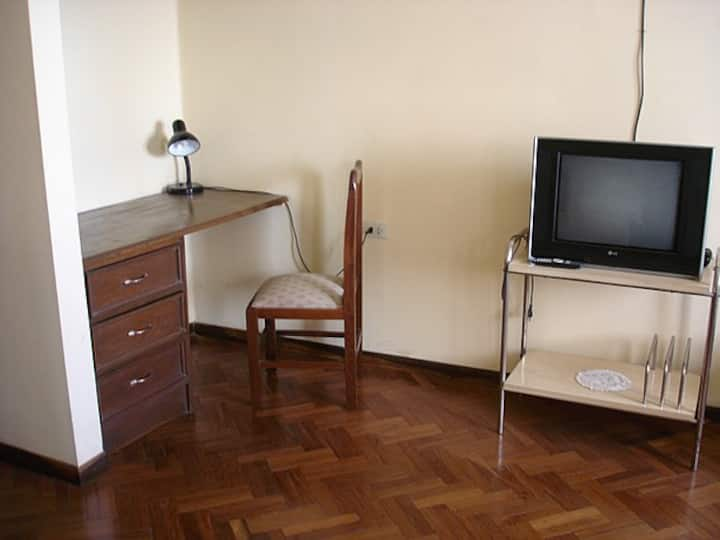 Apartment with Double Bed in Sucre
