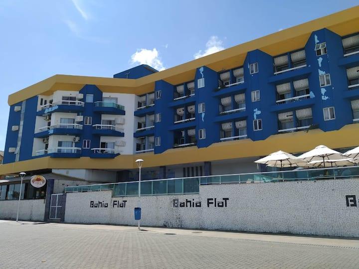 Bahia Flat Apartamento Para Seu Lazer e Conforto