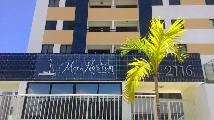 Apartamento em Lauro de Freitas- Ba