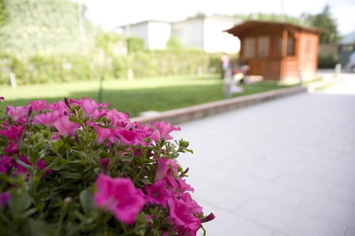 Guesthouse Ai Girasoli