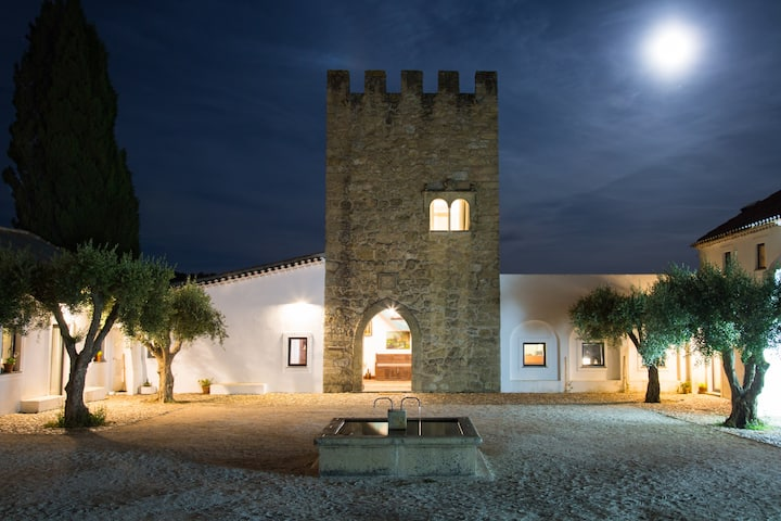 Country House in Alentejo great for families
