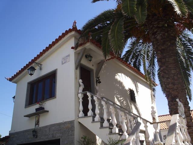 Casa de Surf, Apartamento - Sintra Portugal - Colares - อพาร์ทเมนท์