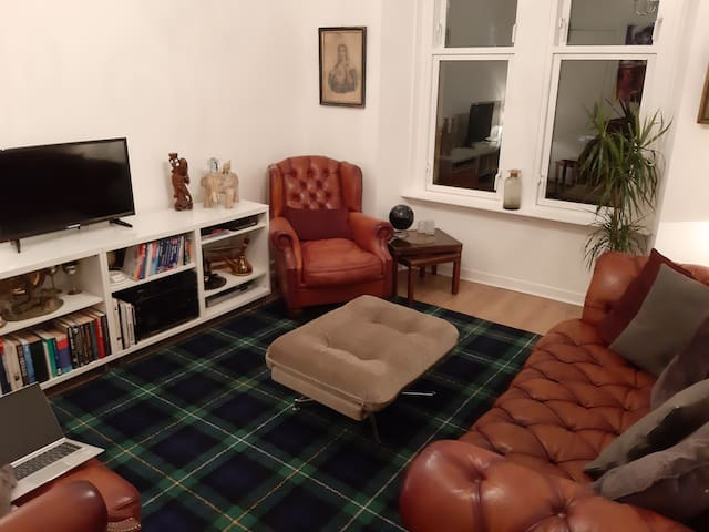 Glasgow City Pad - Home Away From Home