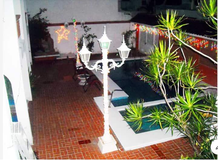 Villas Rimafer de Cozumel