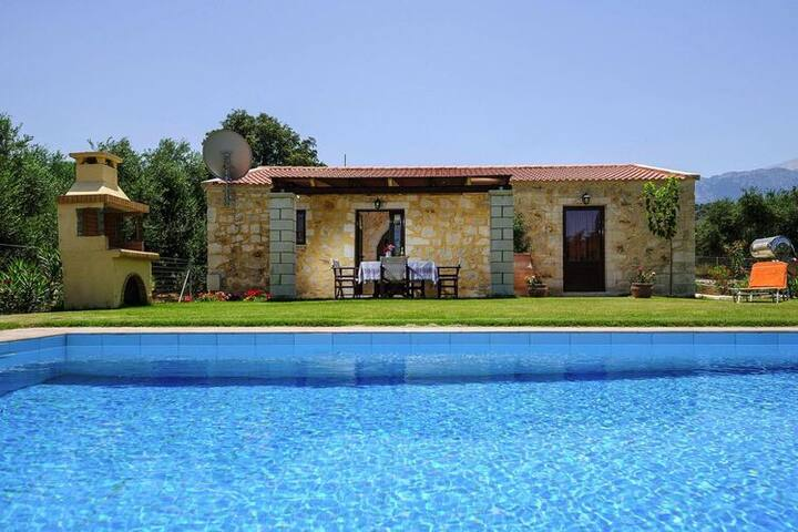 4 star holiday home in Maza