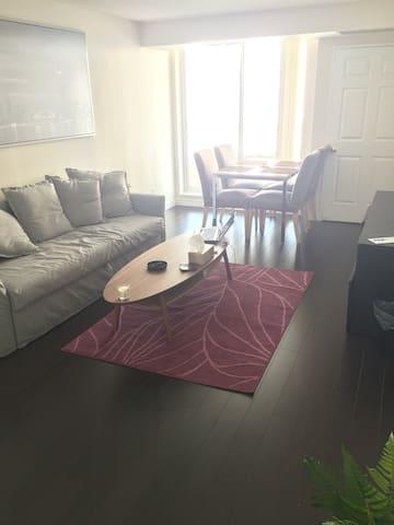 The Convenience of North York - Toronto - Apartment