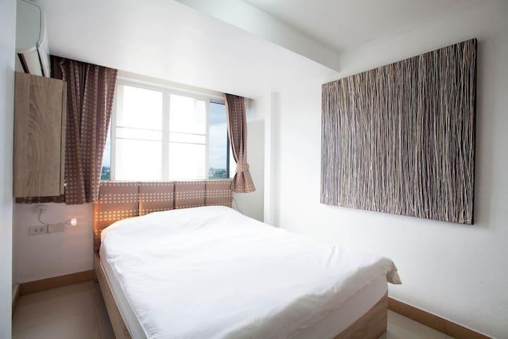 Bedroom - View of Doi Suthep