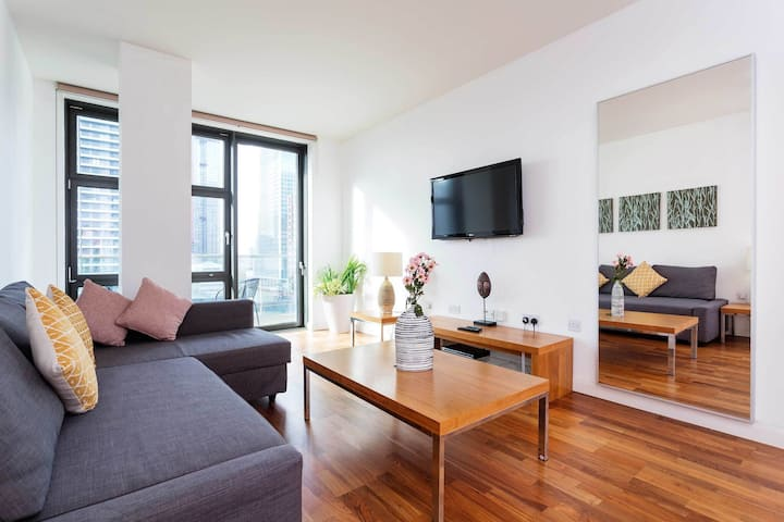 Gorgeous Apartment in London near Southwark Park