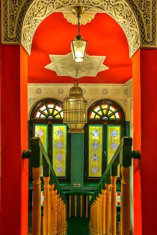 APPARTEMENTS DAR AYOUR - Essaouira - Apartment