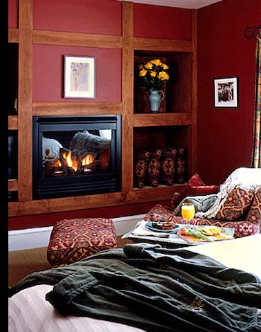 Lake Pointe Inn Bed & Breakfast McHenry Room - McHenry - Apartamento