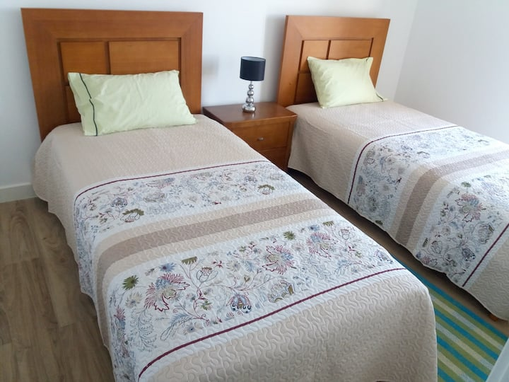 House with 2 bedrooms in Ponta do Sol, with furnished terrace and WiFi - 3 km from the beach