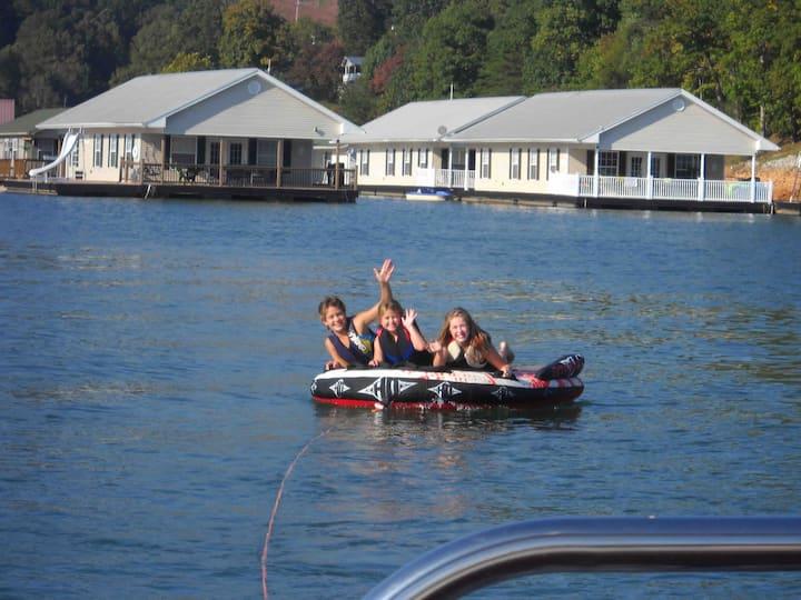 Floating Holiday #3