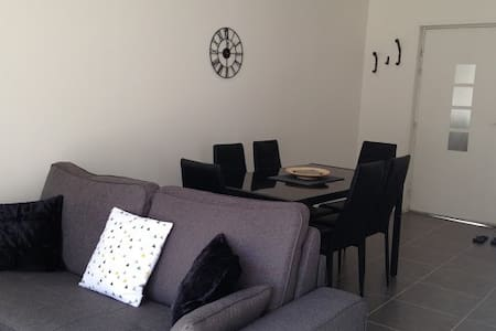 Appartement T2 Cergy-St-Christophe - Cergy