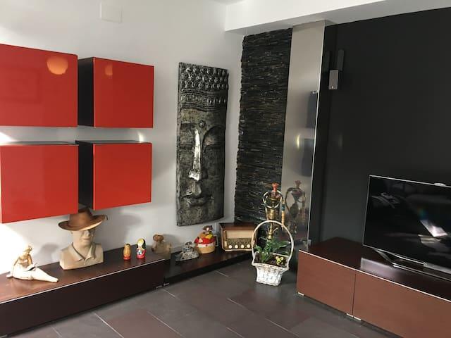 Apartamento céntrico Aranjuez