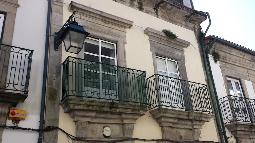 City house - Viana do Castelo - Lägenhet