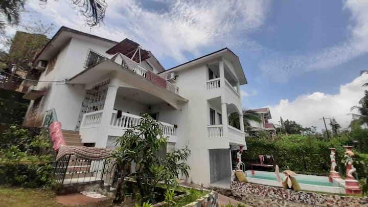 Mithu house