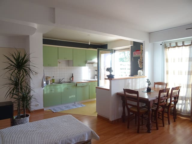 Appartement T2, proche Rennes