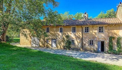 Casa di Pietro Val d'Orcia