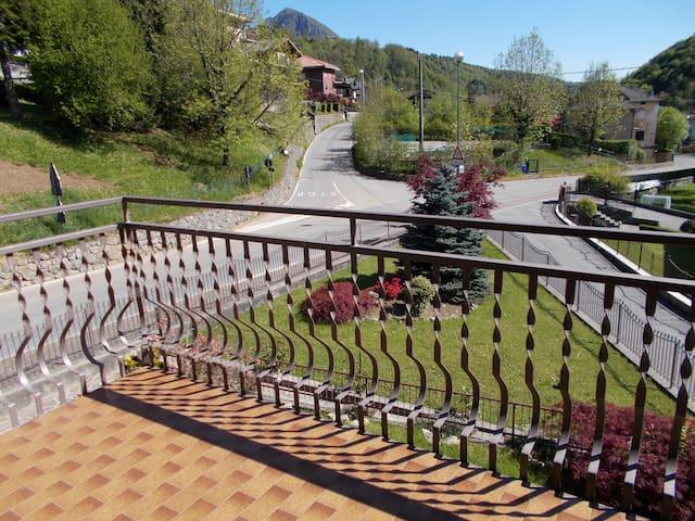 Appartamento a Serina (BG)- Italy - Serina - Apartment