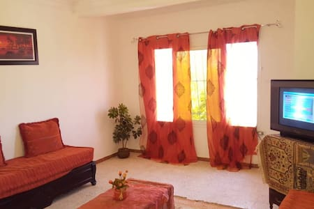 Tipaza  Beldj home with a sea view