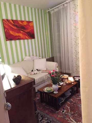 appartement - Grand-Fougeray - 아파트