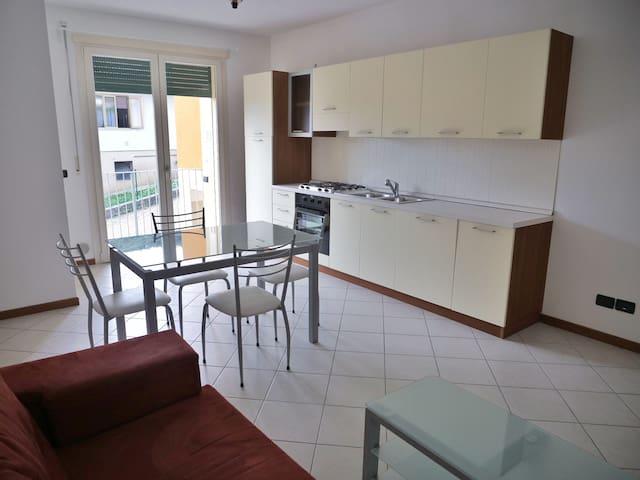 Intero appartamento vicino Vicenza