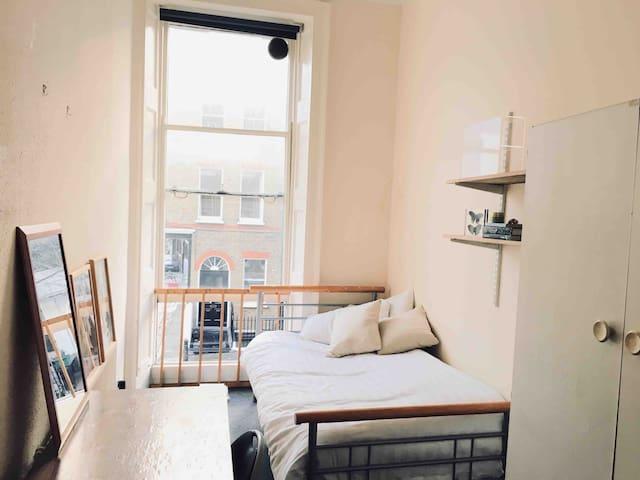 Single room in Central London