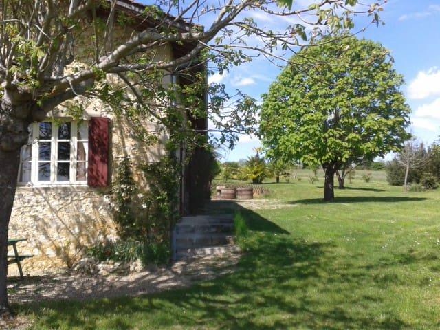 Chambre au c ur du gers maisons louer gondrin occitanie france - Chambre d agriculture du gers ...