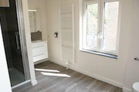 Ruim, Comfortabel, dicht bij centrum en natuur - Valkenburg - Apartment