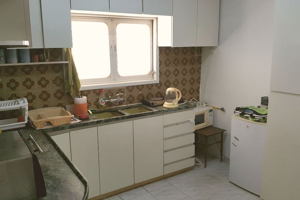 Our nice kitchen.