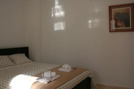 Double room in Cádiz centre - Cádiz - Bed & Breakfast