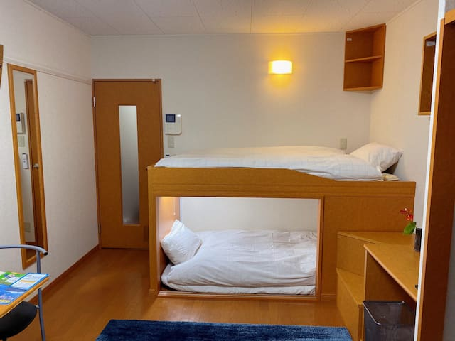 One Room Guest House BIVOT 1