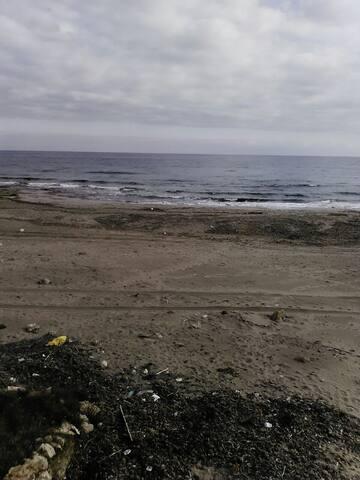 Casa vacanze sul mare di Noto-Marzamemi - Fondo Morte - Leilighet
