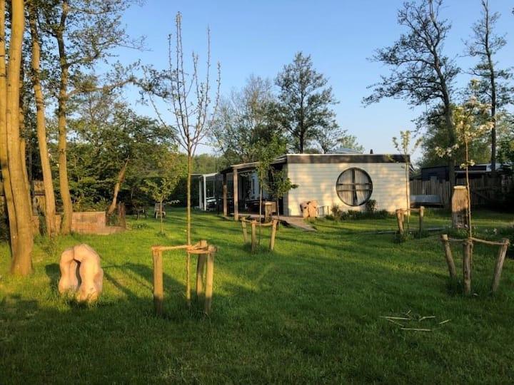 Prachtig vakantiehuis op Texel