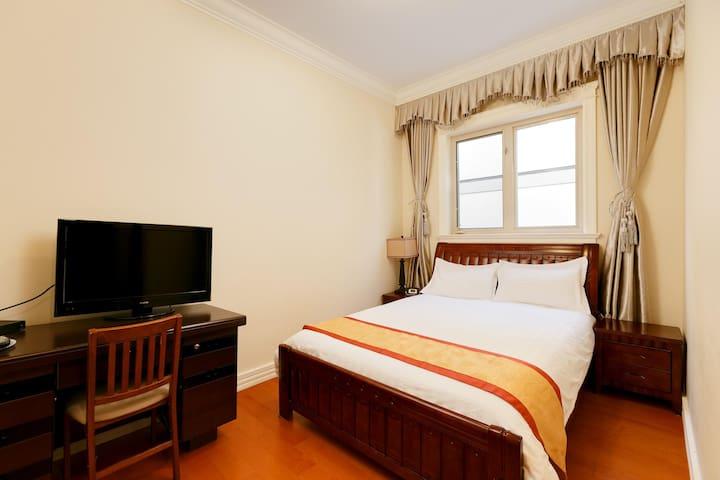 Amazing House near Metrotown Burnaby - Suite 105 - Burnaby - House