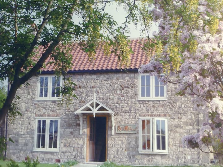 Country cottage in Snape, Wensleydale for four