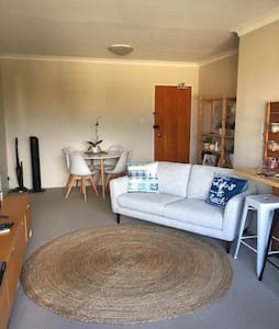 Randwick bright and sunny apartment - Randwick - Huoneisto