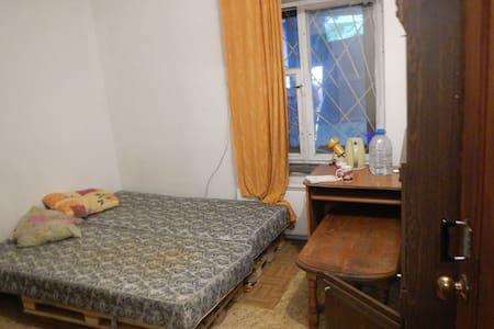 Сдам часть дома - Tomilino - Haus