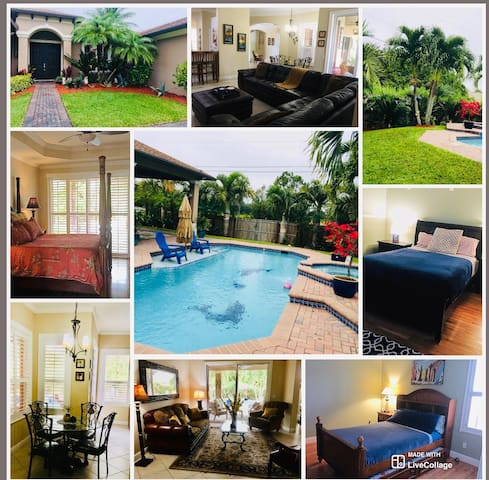 Feel at Home in Best of Florida Lifestyle