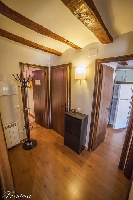 La casa del tio gato apartamentos en alquiler en albarrac n arag n espa a - Apartamentos en albarracin ...