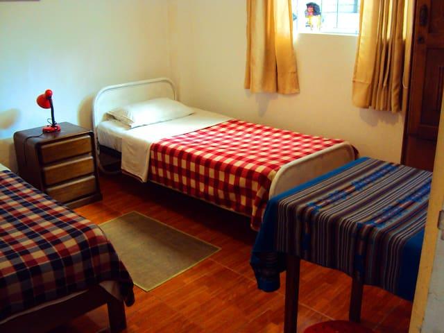 Double Room near to the airport - Callao - Ev