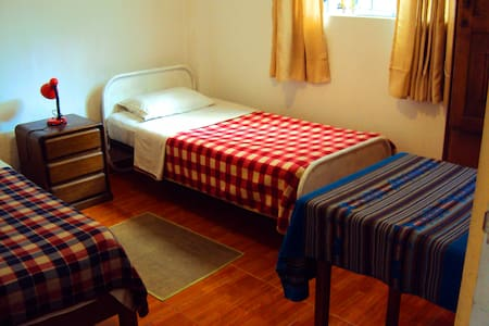 Double Room near to the airport - Callao - Casa