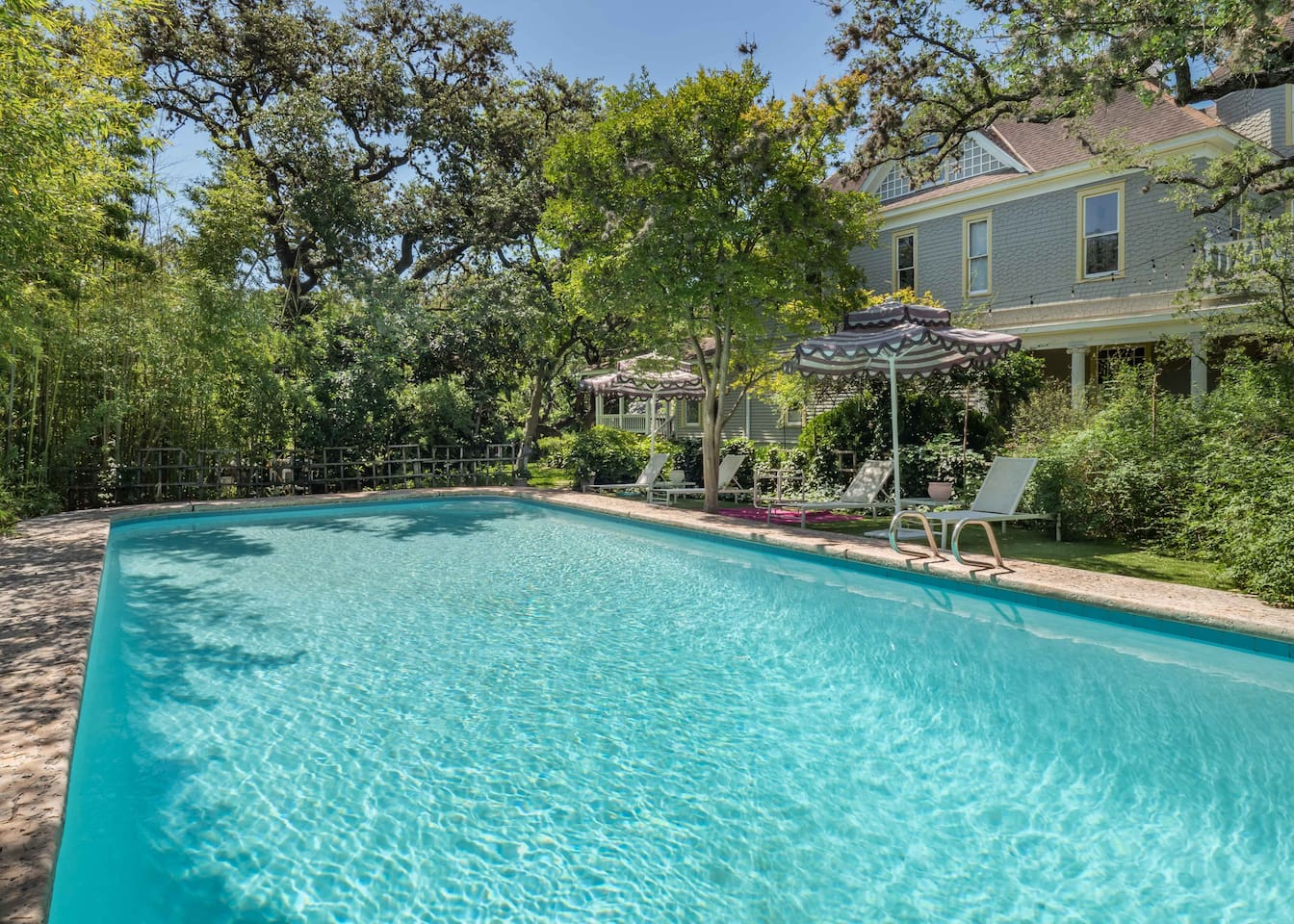 The Boatright - heart of Travis Heights!! - Houses for Rent in ...