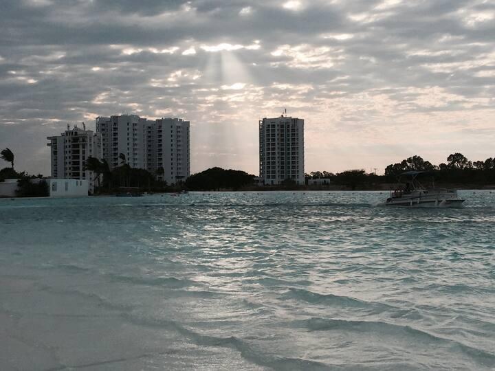 Apartamento en Playa Blanca, Rio Hato