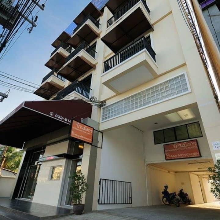 Apartment in Hua Hin - Studio room